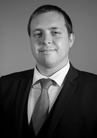 keith jones is a barrister at central chambers