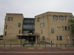 Criminal Property - Bolton Crown Court