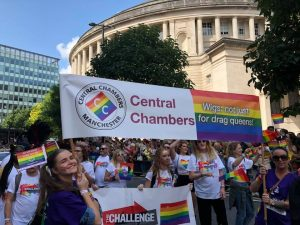 Central Chambers at Pride